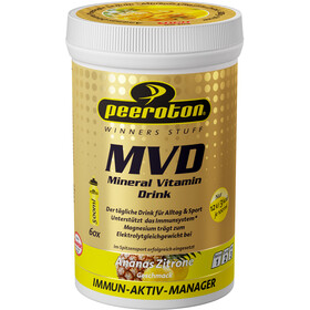 Peeroton Mineral Vitamin Drink Tub 300g, Pineapple Lemon